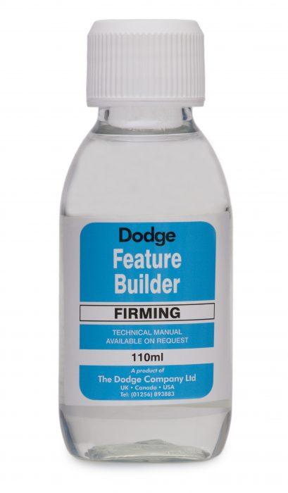 Feature Builder Firming