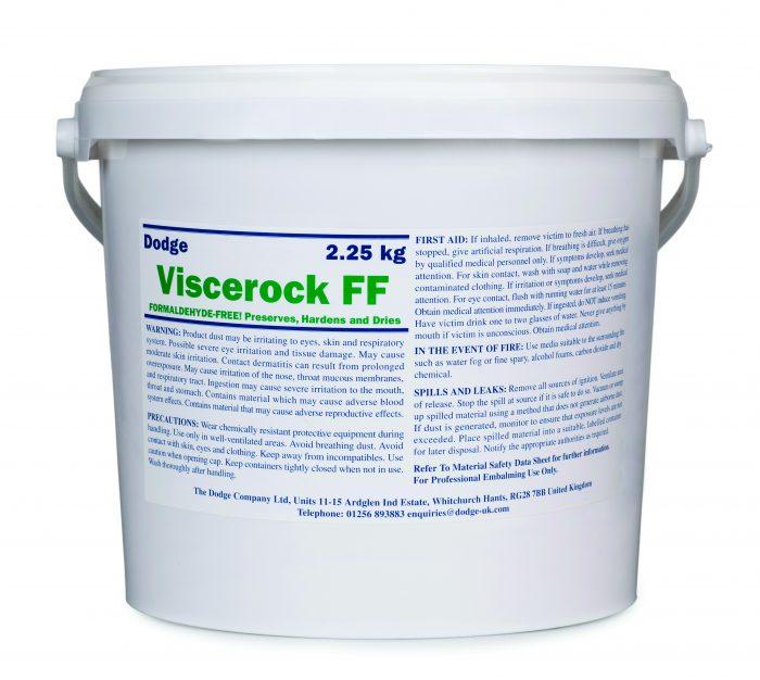 Viscerock FF (Formaldehydfrei)