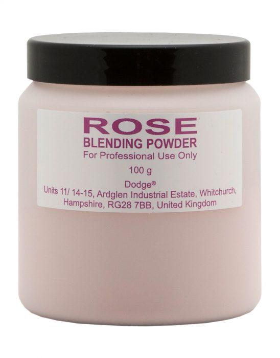 Rose Blending Puder