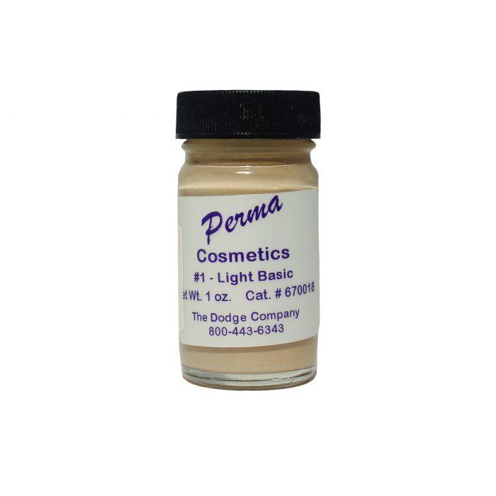 Perma Cosmetics Liquid