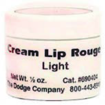 Cream Lip Rouges