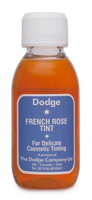 French Rose Tint