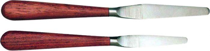 Holz Spachtel 9cm