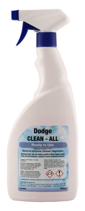 Allzweck-Reiniger Spray