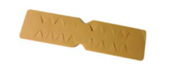 DODGE Mundplatten