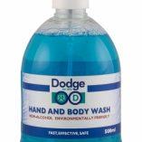 Desinfektionsmittel Dodge