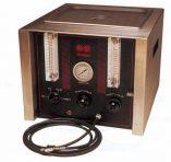 Embalming Maschine, ohne autom. Druckkontrolle