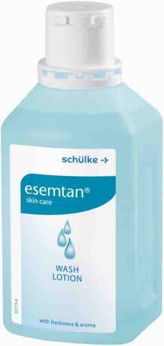 Esemtan Waschlotion, 500 ml-Flasche