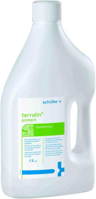 Terralin Protect, 2 Liter-Flasche