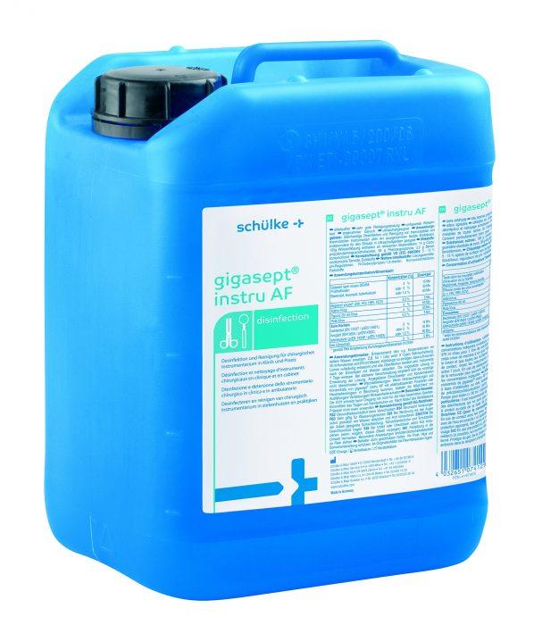 Gigasept Instru AF, 5 Liter-Kanister
