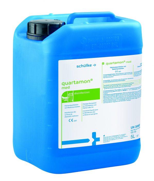 Quartamon Med, 5 Liter-Kanister
