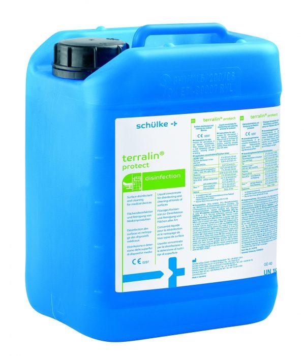 Terralin Protect, 5 Liter-Kanister
